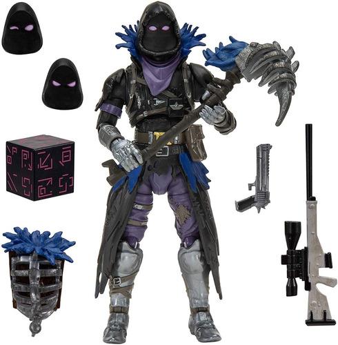 fortnite legendary series raven