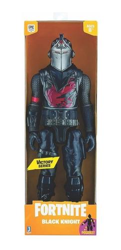 fortnite muñeco black knight posable