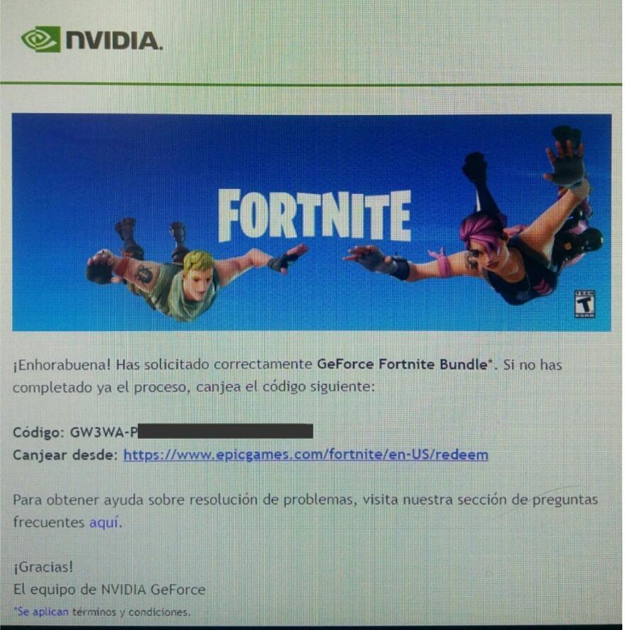 Nuevo Pack Nvidia 2000 Pavos En Fortnite Y Como Conseguirlo