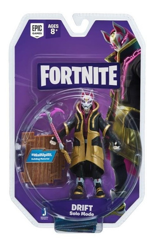 fortnite solo mode drift epic games