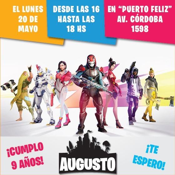 Fortnite Temporada 9 Invitaciones Imprimibles Whatsapp