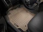fortuner alfombras juego completo tipo bandeja weathertech