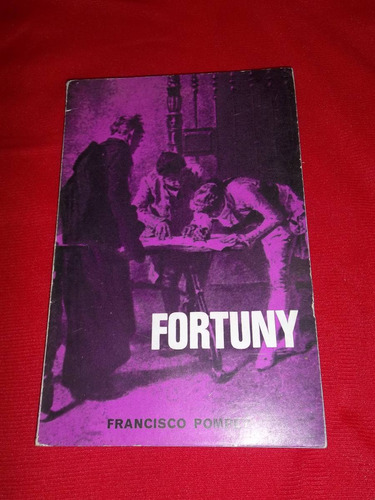 fortuny. francisco pompey.