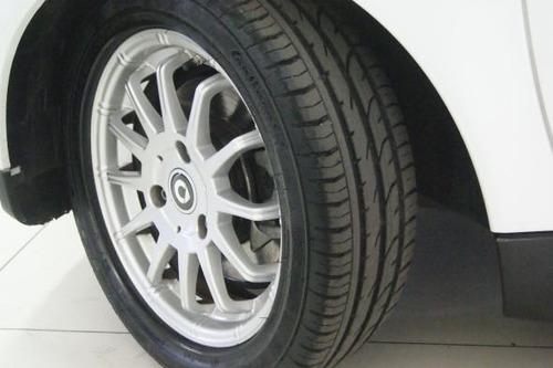 fortwo coupé/brasil.edition 1.0 mhd 71cv