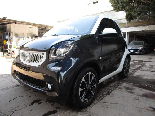 fortwo fortwo smart