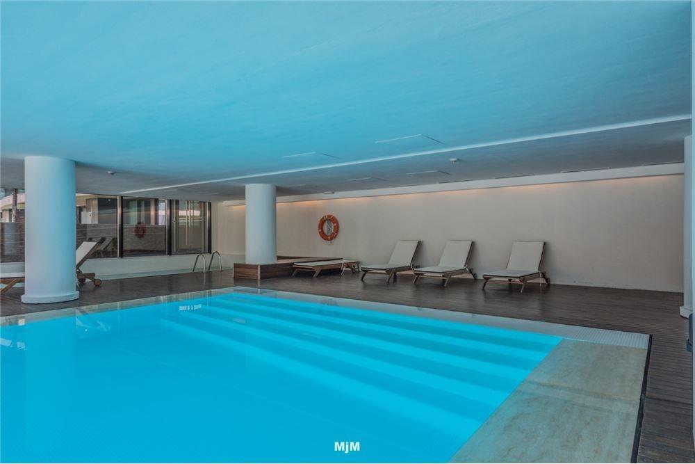 forum, amenities premium 1 dormitorio buceo