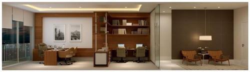 forum empresarial da taquara - salas e lojas comerciais