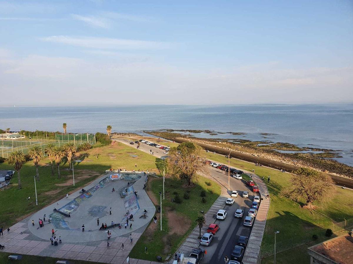 forum piso alto, el mejor! puerto del buceo
