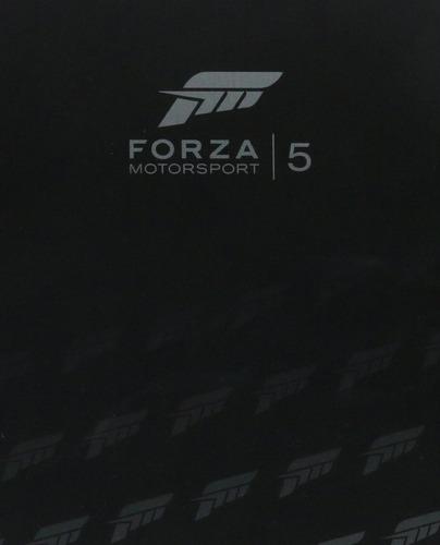 forza 5 limited edition para xbox one ¡sólo en gamers!