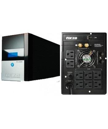 forza fx-1500va lcd 120v icb technologies