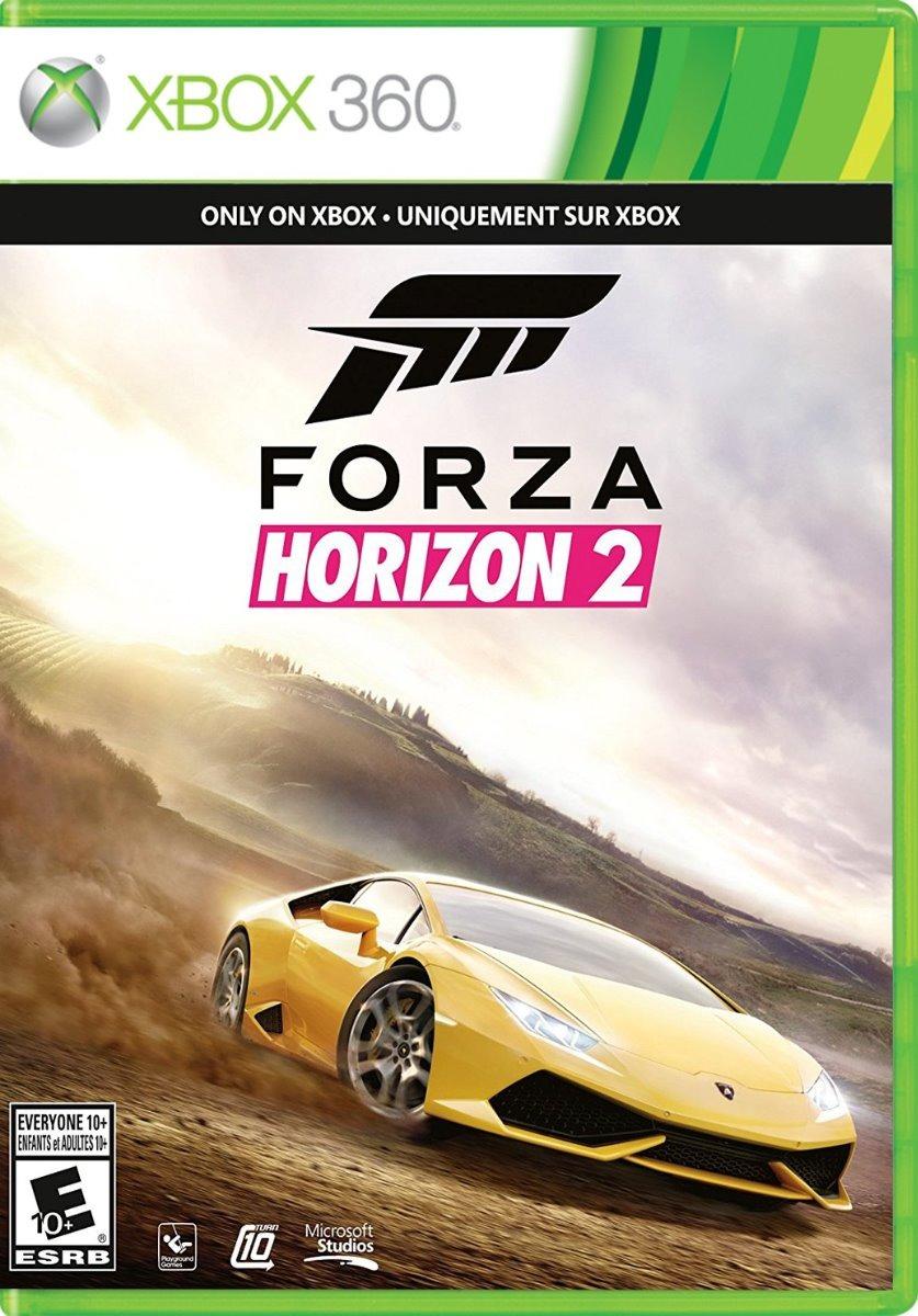 Forza Horizon 2 Juego Xbox 360 Fisico Mipowerdestiny 1 999 00