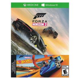 Forza Horizon 3 Digital Hotwheels Extension