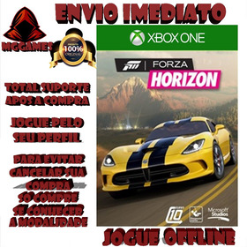 Forza Horizon: Midia Digital Xbox One