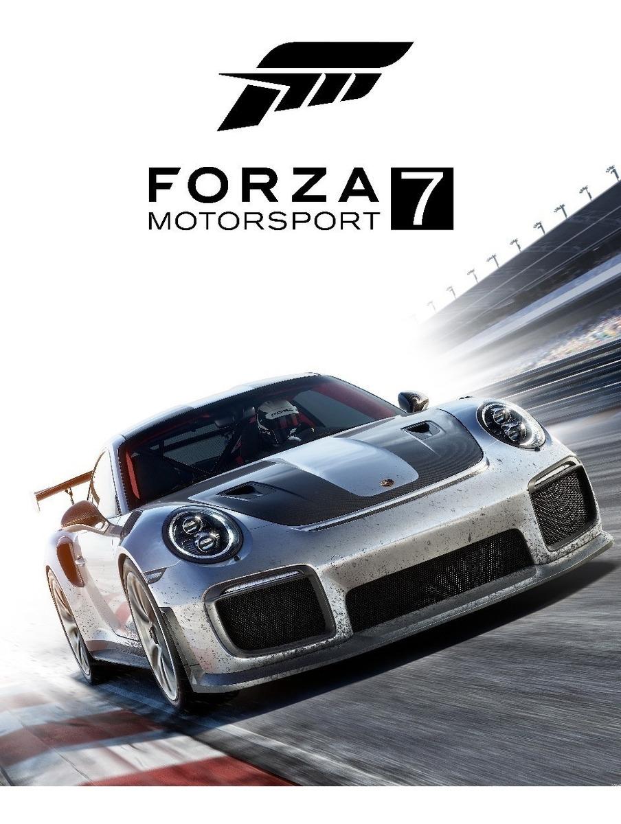 Resultado de imagem para Forza motorsport 7 pc