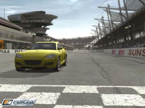 forza motorsport juego xbox castlevania