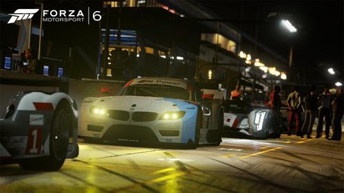forza motosport 6 xbox one 10 aniversario juego fisico