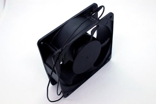 forzador cooler axial 12x12 220v