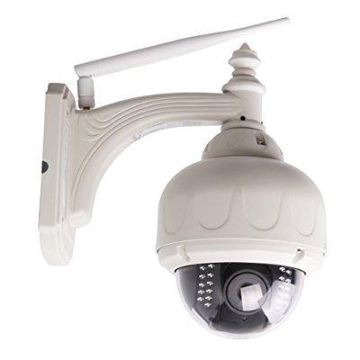 foscam fi8919w pan al aire libre y tilt cámara ip inalámbric