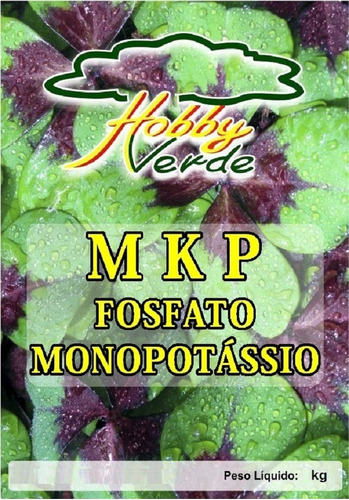 fosfato monopotássio krista mkp floração rosa deserto - 250g