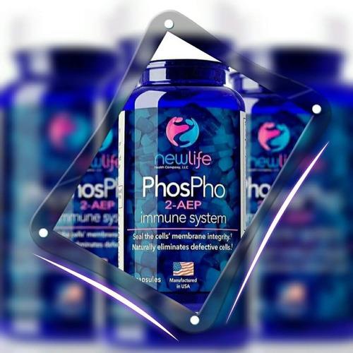 fosfoetanolamina phospho 2 aep new life original