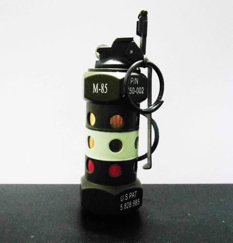 fosforera en forma de granada m 85 encendedor skpalace