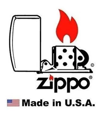 fosforera zippo
