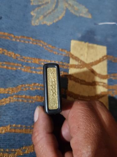 fosforera  zippo de colección