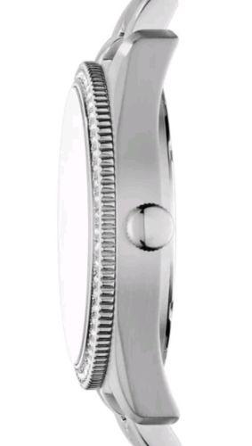 fosil nuevo en caja $ 125 scarlette reloj multifunción de a