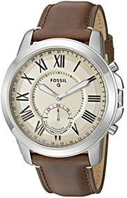 a99762530980 Reloj Fosil Hibrido - Reloj para de Hombre en Mercado Libre México