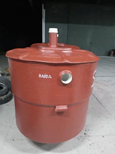 fossas e filtros 25.000 litros