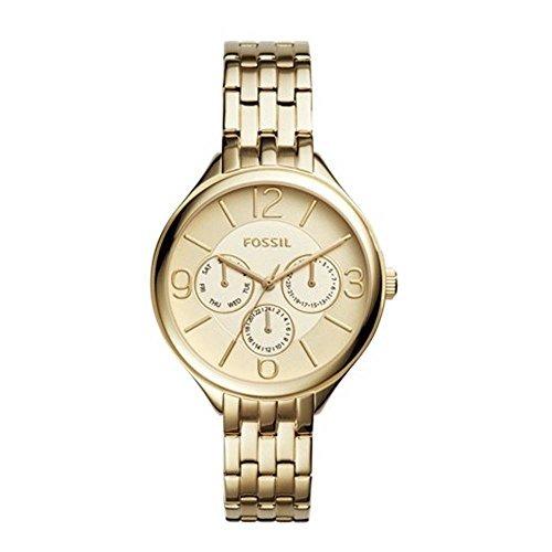 e6ed2eac970a Fossil Bq3128 Reloj De Cuarzo Para Mujer -   202.990 en Mercado Libre