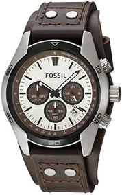 9e2102ecc764 Reloj Fossil Ch - Relojes en Mercado Libre México