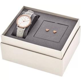 1f730a58af81 Reloj Mujer Fossil Relojes Joyas Pulsera - Relojes Fossil en Mercado ...