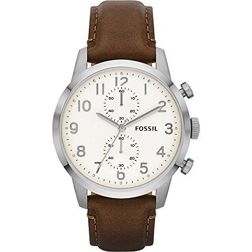 06a863bc316c Fossil Fs4872 - Reloj De Pulsera Hombre