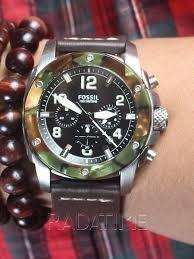 Relógio Fossil Masculino Marrom Analógico Fs5093 0pn - R  499,00 em ... 2ecf26a593