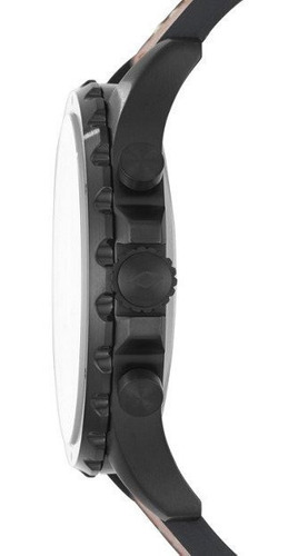 fossil nate ftw1114 hybrid smartwatch reloj hombre 50mm