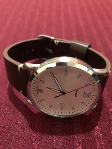 fossil reloj de hombre. nuevo!