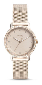 Guess Mujer En Masculinos Relojes Fossil Outlet Pulsera HYeE92WDI