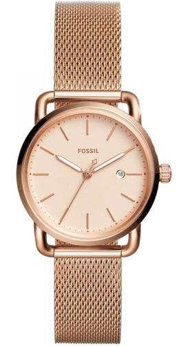 fossil reloj para mujer  hombre varios modelos desde