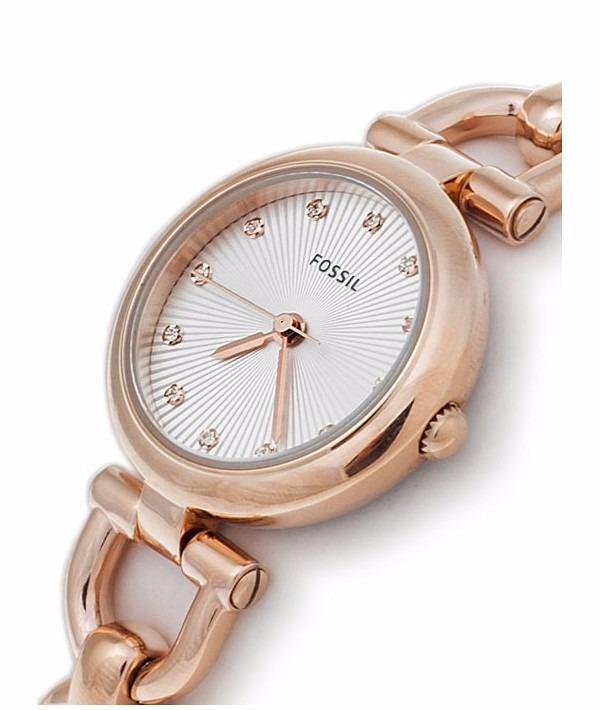 Reloj pulsera fossil mujer