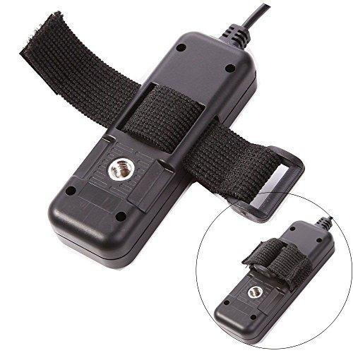 fotga con control remoto multi terminal cable diseño especia