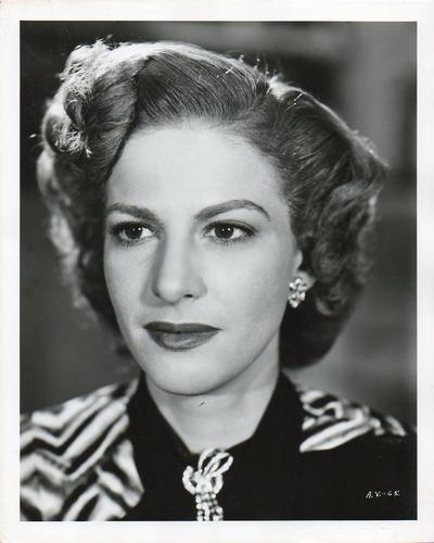 foto acuerdate de vivir carmen montejo roberto gavaldon 1953