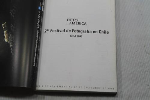 foto america. fotografias de chile 2006