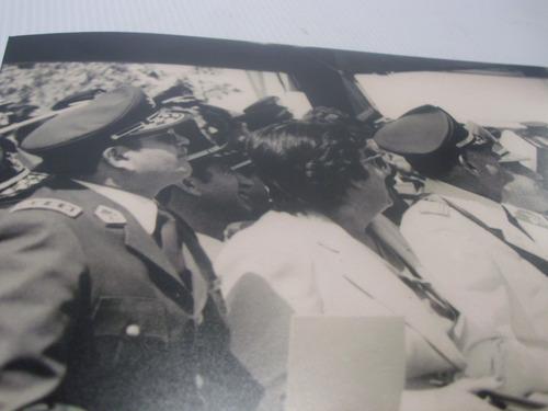 foto aniversario fach junta 1985