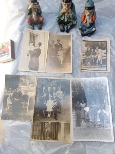 foto antigua postales y otro. dos.mm