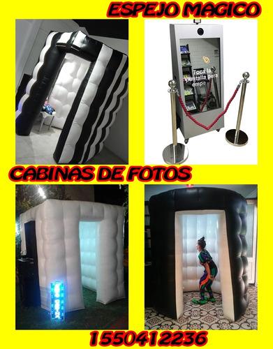 foto cabina cabina fotografica, selfie  video fiesta eventos