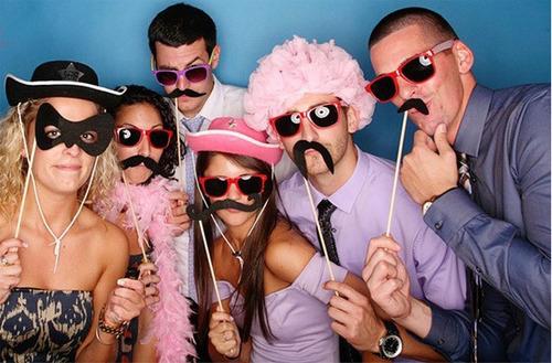 foto cabinas eventos sociales y empresas alquiler y fabrica.