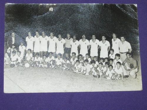 foto de la seleccion de paysandu de futbol
