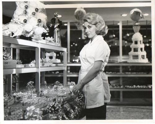 foto evangelina elizondo dias de otoño roberto gavaldon 1963
