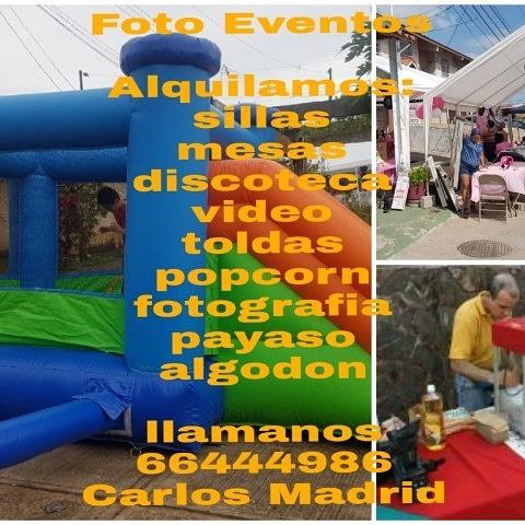 foto eventos